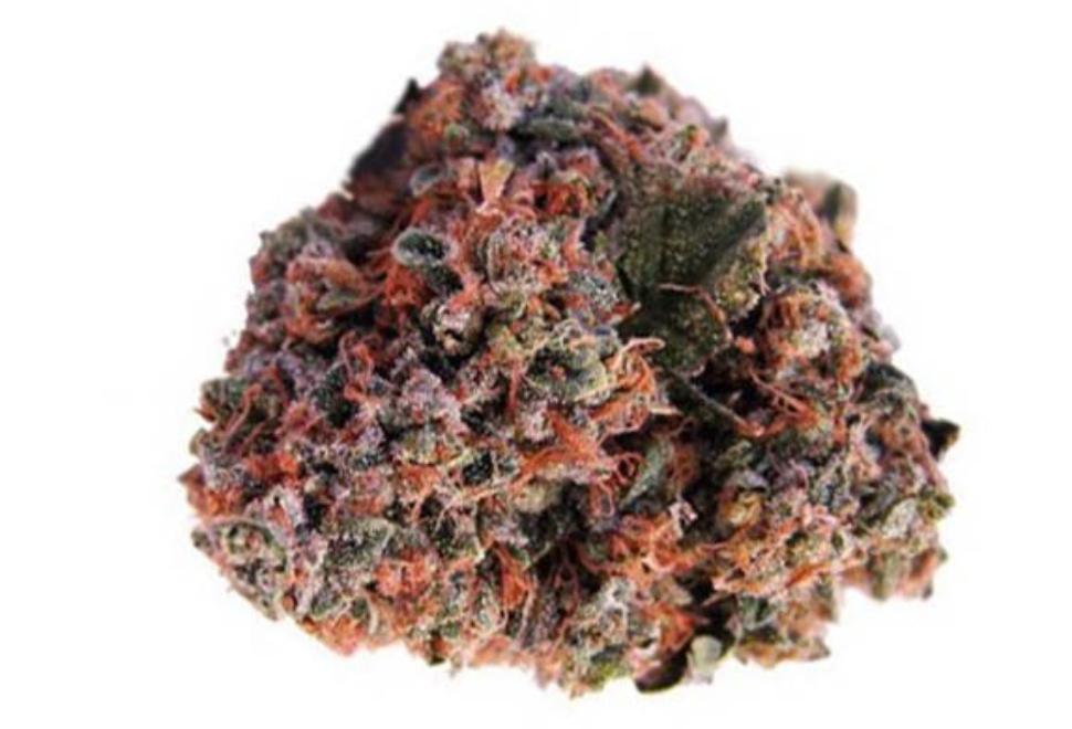 strawberry kush