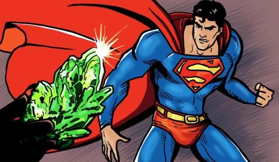 digital kryptonite