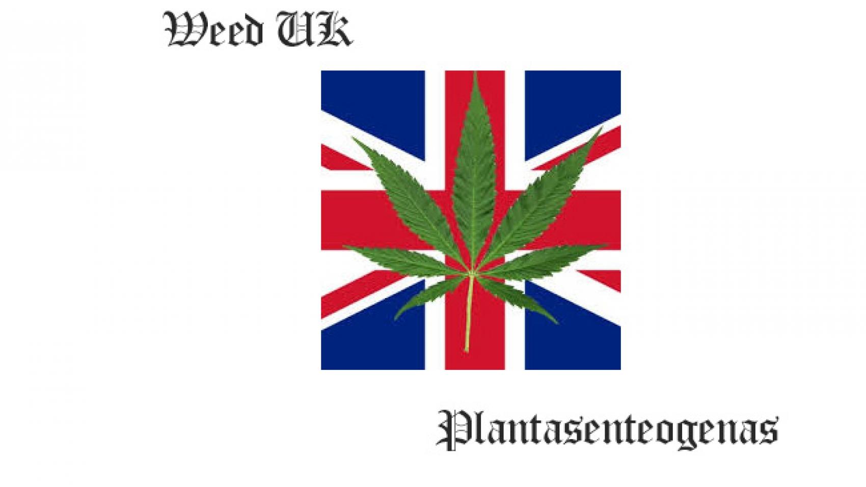 weed uk